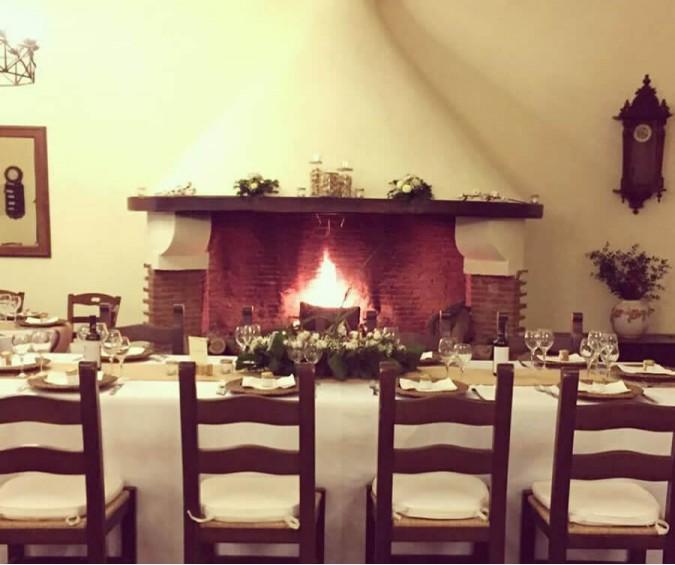 Menù Natale e Santo Stefano...
